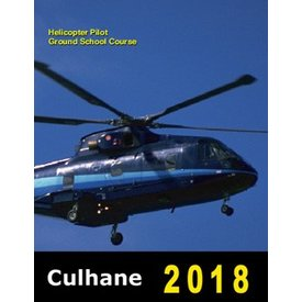 Culhane Helicopter Ground School 2018