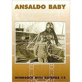 ANSALDO BABY:MINIDATA#15