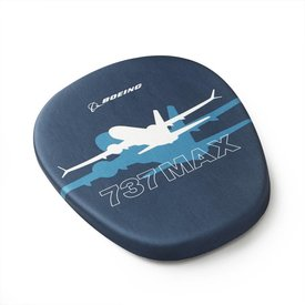 The Boeing Store 737MAX Shadow Mousepad