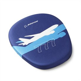 Boeing Store 777 Shadow Graphic Mousepad