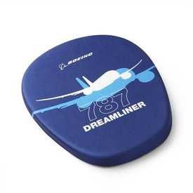 Boeing Store 787 Dreamliner Shadow Graphic Mousepad
