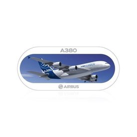 A380 Airbus Sticker