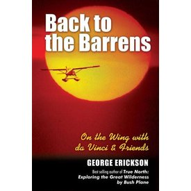 Back to the Barrens: On the Wing with da Vinci & Friends softcover
