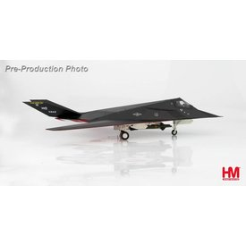 Hobby Master F117A Farewell 49FW, April 2008 1:72**O/P**