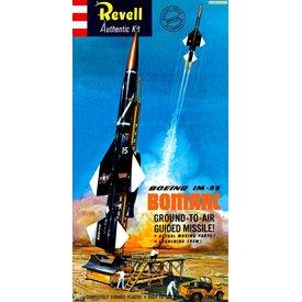 Revell REVEL IM99 BOMARC MISSILE SSP 1:56