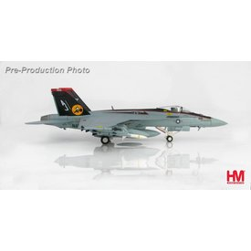 Hobby Master FA18E Rhino VFA31 Tomcatters CAG 2009 AJ-100 1:72 with stand