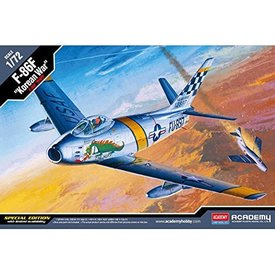 ACDMY F86F SABRE 1:72 Re-issue