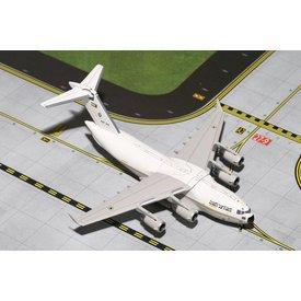 Gemini Jets GEMIN C17A KUWAIT AIR FORCE WHITE 1:400