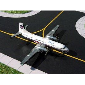 Gemini Jets YS11 PROVINCETOWN BOSTON PBA 400NS