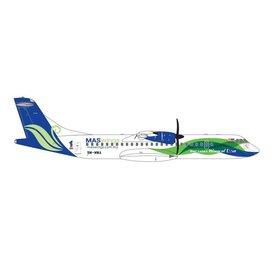 Gemini Jets ATR72-500 MASWINGS 9M-MWA 1:400