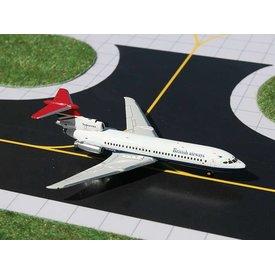 Gemini Jets TRIDENT 2E BRITISH AIRWAYS RD TL 4