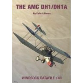 AMC DH1/DH1A:WINDSOCK DATAFILE #148