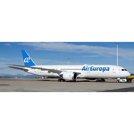 JCWINGS B787-9 Air Europa EC-MSZ 1:400