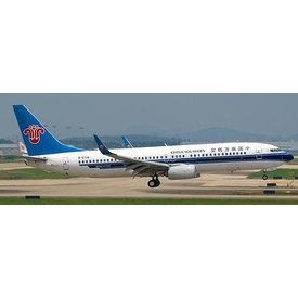JCWINGS B737-800W China Southern B-5738 1:400