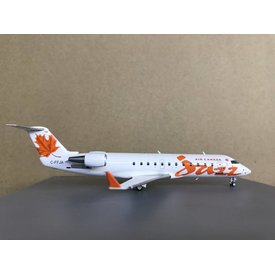 HYJL Wings CRJ200 Air Canada Jazz old livery orange maple leaf C-FFJA 1:200