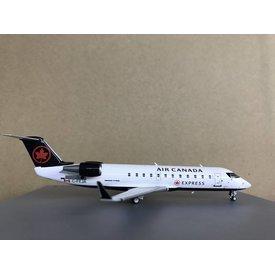 HYJL Wings CRJ200 Air Canada express Jazz 1:200