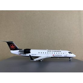 HYJL Wings CRJ200 Air Canada express Jazz new livery 2017 C-FEJA 1:200