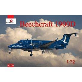 AMODEL AMODE Beechcraft 1900D Air Labrador 1:72