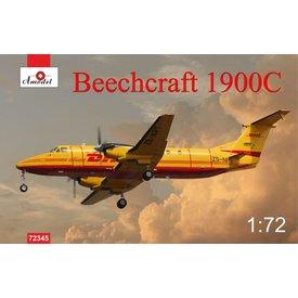AMODEL AMODE Beechcraft 1900C DHL 1:72