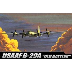 "ACDMY B29A USAAF ""OLD BATTLER"" 1:72"
