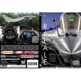Aviation Data Corp. UTOPIA DVD RAFALE: 5TH GEN. OMNIROLE FIGHT