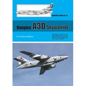 Warpaint Douglas A3D Skywarrior: Warpaint #112 SC