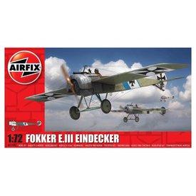 Airfix AIRFI FOKKER EIII EINDECKER 1:72