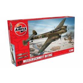 Airfix AIRFI BF110C-3 1:72  New mould