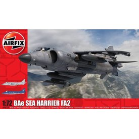 Airfix Airfi Sea Harrier FA2 1:72