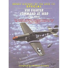 "Osprey Publications VIII FIGHTER COMMAND AT WAR: ""LONG REACH"""