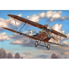 Special Hobby SPCHO Lloyd C.V series 82 Category C aircraft 1:48