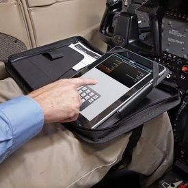 Sporty's Ipad Flight Desk Deluxe