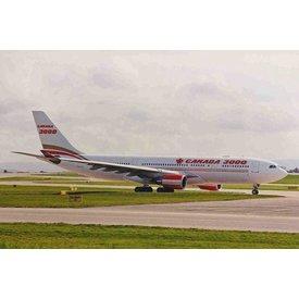 AeroClassics A330-200 Canada 3000 C-GGWA 1:400
