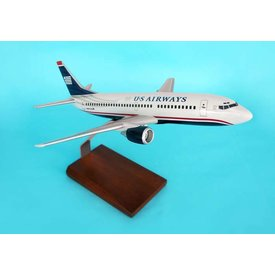 EXECUTIVE SERIES B737-300 US AIRWAYS NC06 1:100*O/P