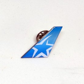 Pin Air Transat Tail