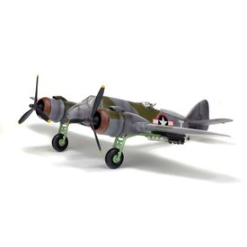 WarMaster Beaufighter MKVI USAAF T Corsica France 1944 1:72 with stand