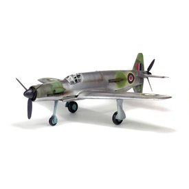 WarMaster Do335 Pfeil captured Royal Air Force Germany 1945 1:72 with stand