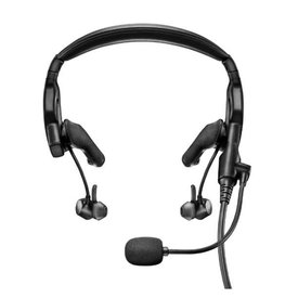Bose ProFlight Headset with Bluetooth 5 Pin XLR connector (Airbus)