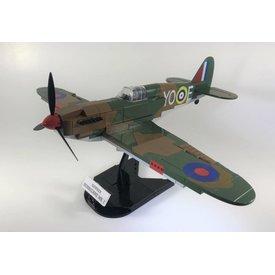 Hawker Hurricane RCAF YO-E Shearwater Cobi Historical Collection
