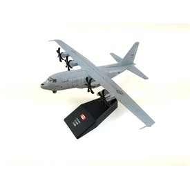 Pilot Collectibles CC130J Super Hercules RCAF 436 Squadron 130603 1:200 with stand