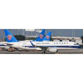 JCWINGS A320S China Southern B-8546 1:400