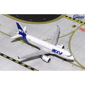 Gemini Jets A320 Joon F-GKXN 1:400