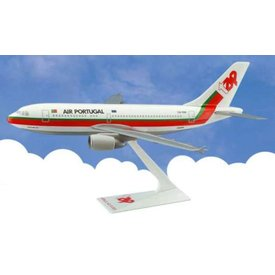 A310-300 TAP Air Portugal Old Livery 1:200 with stand