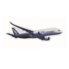 Airbus A350XWB magnet
