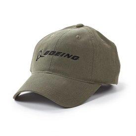 The Boeing Store CAP Boeing Executive signature Mocha