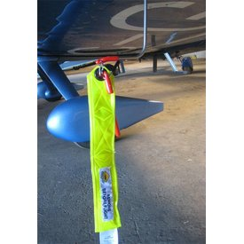 Plane Sights Pitot Tube Plug 5/8''