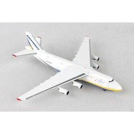 Herpa AN124 Antonov Airlines UR-82007 1:500