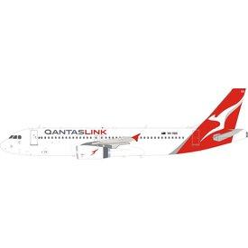 InFlight A320 QantasLink VH-VQS 1:200 With Stand