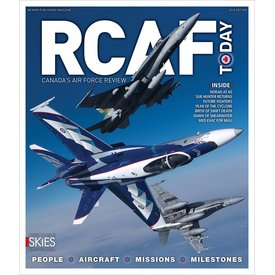 MHM MAG RCAF Today (SKIES Special)