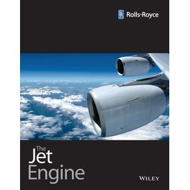 Jet Engine: Rolls Royce: 5th edition softcover (short discount)